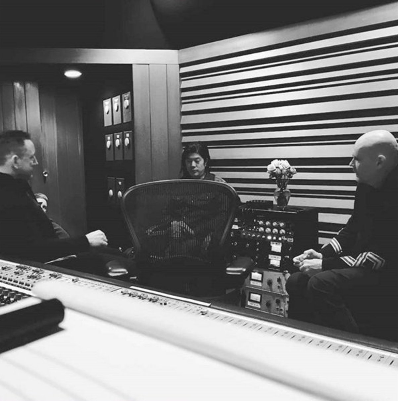 Billy Corgan, la reunión de Smashing Pumpkins es inminente