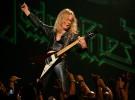 K.K. Downing: «No me arrepiento de haber dejado Judas Priest»
