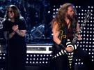 Ozzy Osbourne: «no hay otra opción, volveré a subirme a un escenario»