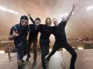 Metallica actuarán en 4 festivales en Estados Unidos en 2020