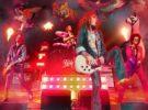 The Darkness, Live at Hammersmith a la venta el 15 de junio