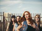 Suevicha, banda femenina de stoner rock, y su propuesta musical