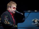 Prince evitó colaborar con Elton John dos veces antes de terminar aceptando su propuesta