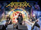 Charlie Benante: «quiero que el próximo disco de Anthrax sea una declaración de intenciones»