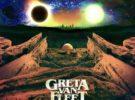 Greta Van Fleet editarán Anthem of the peaceful army el 19 de octubre
