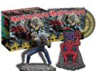 Iron Maiden editarán sus discos remasterizados en formato digipak