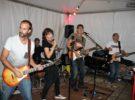 The Tímpanos presentan Rock&Roll my Beer, su primer disco