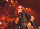 Simon Wright: «Cuidé mucho a Dio cuando estaba muy enfermo»