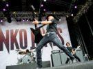 Danko Jones editarán, el 26 de abril, su nuevo disco A Rock Supreme