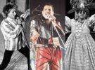 Freddie Mercury, Rod Stewart y Elton John estuvieron a punto de formar un grupo