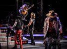 Guns n' Roses están «trabajando al máximo para grabar nueva música»