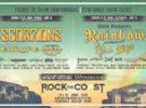 Rock the Coast, las ventajas del pase VIP Upgrade