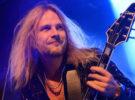 Richie Faulkner:«Sigo teniendo momentos en los que no me creo que esté en Judas Priest»