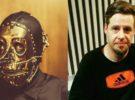 Slipknot despiden a Chris Fehn, su percusionista
