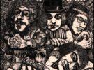 Jethro Tull, se resuelve el misterio de los seis dedos de Ian Anderson en la portada de Stand Up