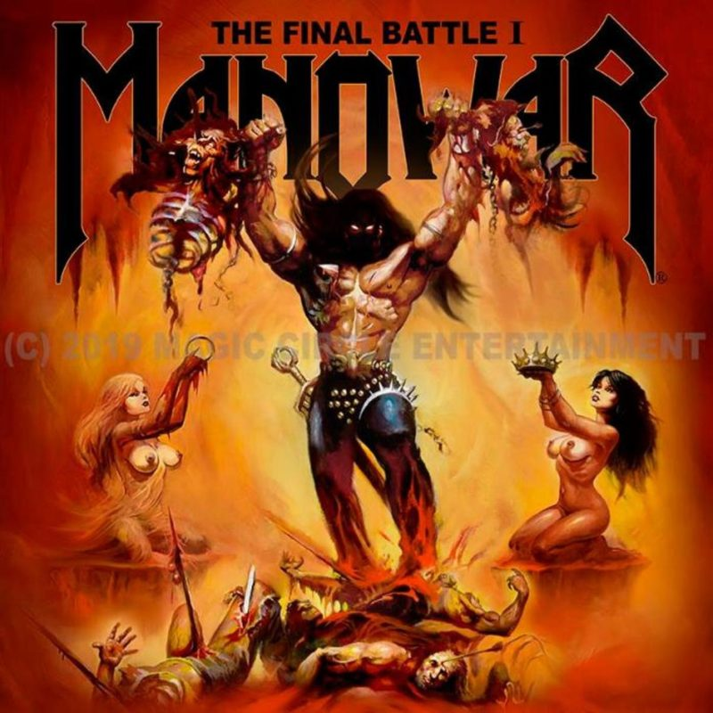 Manowar The Final Battle I