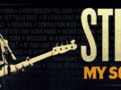 Sting editará su nuevo disco, My songs, en mayo
