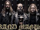 Grand Magus editan Wolf God, una obra maestra del heavy metal más clásico