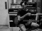 Johnny Garso edita «Rollercoaster», su primer single en solitario