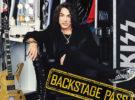 Paul Stanley, reseñamos Backstage Pass, su último libro