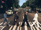 John Kosh, diseñador de la portada de Abbey Road de The Beatles, : «me dijeron que iba a destruir la carrera del grupo»