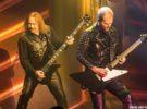 Andy Sneap: «estaré siempre que me sigan necesitando en Judas Priest»
