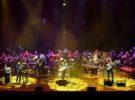 Steve Hackett: «pensé que me iban a echar de Genesis tras mi primer concierto»
