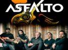 Asfalto, primeras fechas confirmadas de su gira Art & Rock