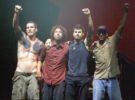 Rage Against the Machine volverán a los escenarios en marzo de 2020