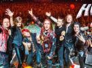 Michael Kiske: «no creo que hubiera entrado en Iron Maiden»