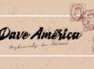 Dave América, disfruta del videoclip de «The Backseat», rock americano sin complejos