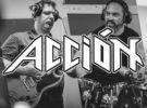Acción presentan «Adicto al Rock n´Roll», rock de siempre de alta calidad