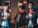 Kamikaze A.V. presenta «Somos dos», rock alternativo de alta calidad