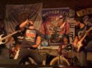 Escomvros, descubre ya esta banda argentina de metal melódico