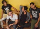 Nexoasis editan «Anastasia», un temazo de rock alternativo