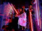 Choke, la curiosa banda japonesa de nu-metal, edita «The human anthem»