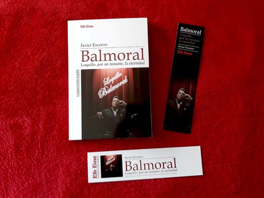 Javierescorzo Libro Balmoral