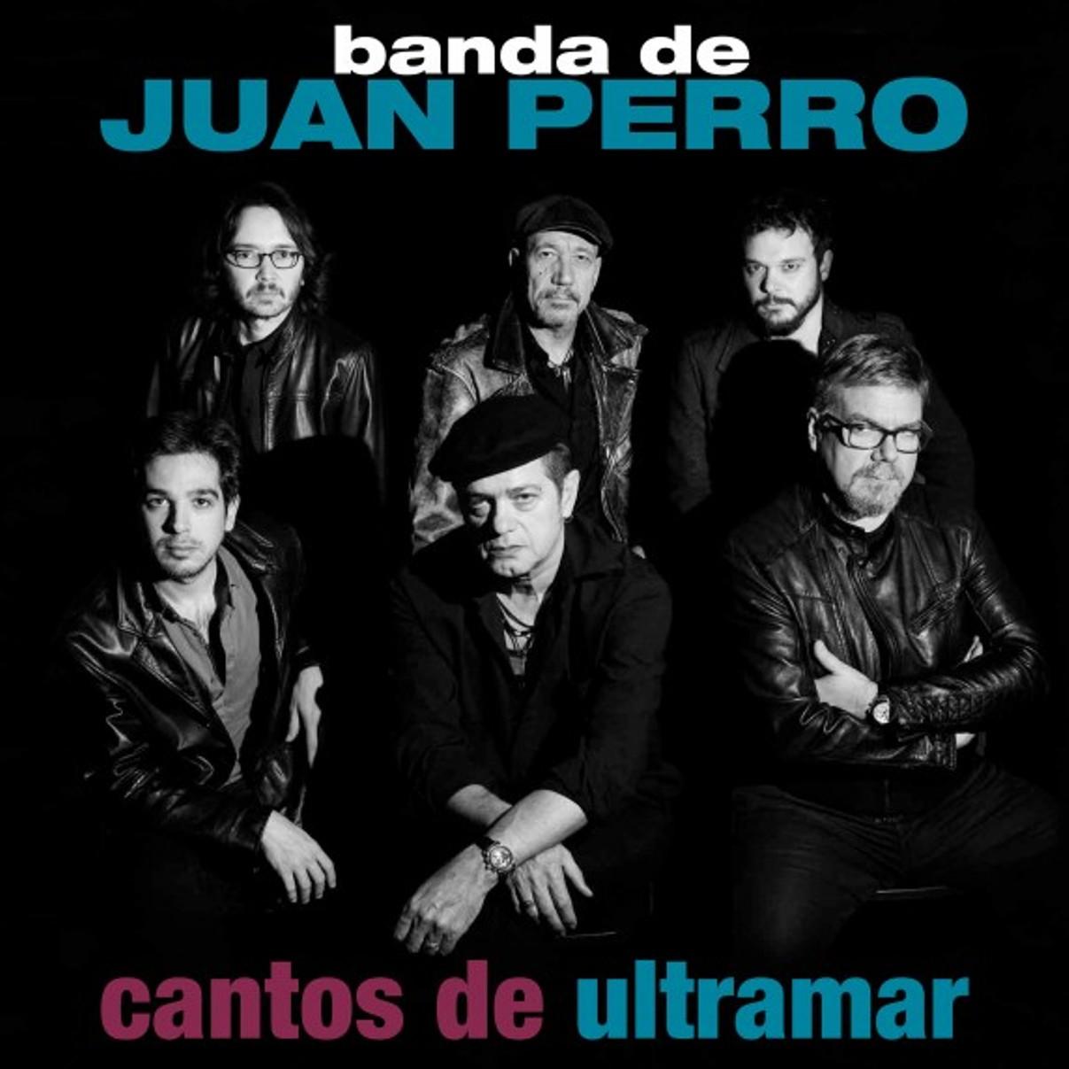 Juanperro Cantos De Ultramar