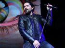 Ronnie Romero sobre sus críticas al mundo musical: «quería expresar mis sentimientos»