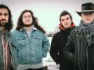 Memphis editarán Money Gods, su primer disco, el 21 de mayo