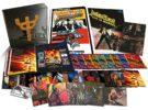 Judas Priest, comentario detallado del contenido de su histórica caja recopilatoria