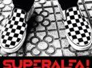 Superalfa! regresan con La ciudad de hierro, su nuevo disco