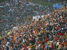 Sorteo de entradas para Jerez MotoGP con Pont Grup y Yamaha Motor