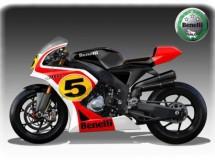 La Jarno Racing Concept hace soñar con ver a Benelli en MotoGP
