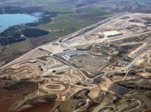 Motorland Aragón nueva pista para el CEV Buckler 2010