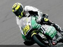 Iannone se impone en Motegi por delande de Simón y Espargaró en 125cc