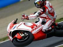 Kallio no participará en el Gran Premio de Laguna Seca por lesión