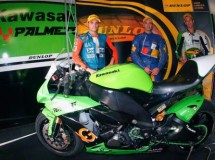 Dunlop participará en las 24 horas de Montmeló con tres amateurs