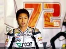 Yuki Takahashi ha sido despedido del Team Scot Honda