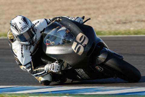 Gibernau y el Pocero dejan el Mundial de Moto GP